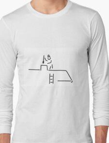 chimney-sweep Long Sleeve T-Shirt