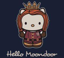 Queen of Moondoor Kids Clothes