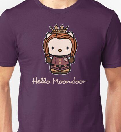 Queen of Moondoor Unisex T-Shirt