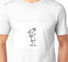 bulkheads Scotland kilt bagpipes Unisex T-Shirt