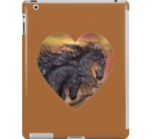 On sugar mountain'... iPad Case/Skin