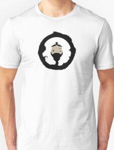 The Beard Is Wild T-Shirt