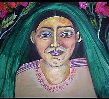 A Glimpse of Women by Ruth Olivar Millan