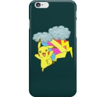 Pikachu Sky iPhone Case/Skin
