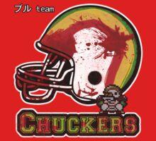 Chuckers Kids Tee