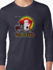 Chuckers Long Sleeve T-Shirt