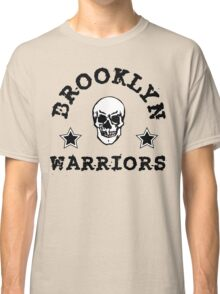BROOKLYN WARRIORS Classic T-Shirt