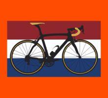 Bike Flag Netherlands (Big - Highlight) by sher00