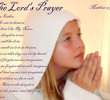 The Lord's Prayer by HeavenOnEarth