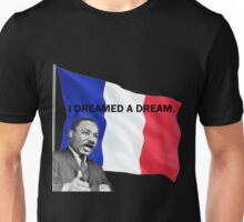 I dreamed a dream Unisex T-Shirt