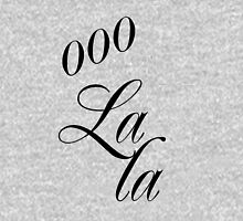 ooo Lala Womens Fitted T-Shirt