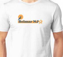 Belmar - New Jersey. Unisex T-Shirt