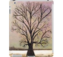 Winter morning  iPad Case/Skin