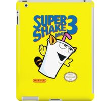 Super Shake Bros. 3 iPad Case/Skin