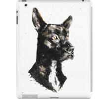 Dog Portrait iPad Case/Skin