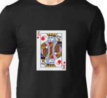 King of Bombs Unisex T-Shirt