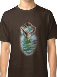 The Eye of the Beholder Classic T-Shirt