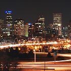 Denver by Paul Crossland