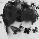 butterfly effect by Jessica  Lia