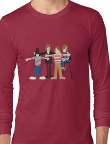 The Lovin' Spoonful Long Sleeve T-Shirt