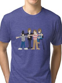 The Lovin' Spoonful Tri-blend T-Shirt