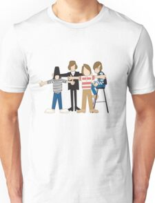 The Lovin' Spoonful Unisex T-Shirt