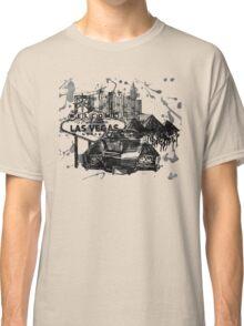 Fear & Loathing Classic T-Shirt