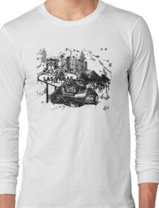 Fear & Loathing Long Sleeve T-Shirt