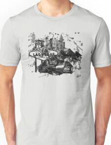 Fear & Loathing Unisex T-Shirt