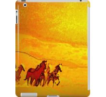 Windcatchers'... iPad Case/Skin