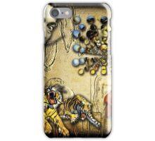 Dali Collage iPhone Case/Skin