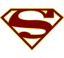 Supergirl CBS Sybol Shirt by gentilj17