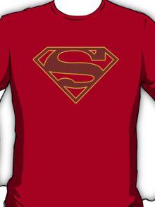 Supergirl CBS Sybol Shirt T-Shirt
