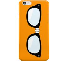 Vause is the new black. iPhone Case/Skin