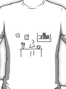 administration office T-Shirt