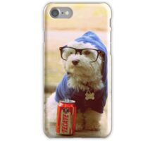 Puppy! Maltese! iPhone Case/Skin