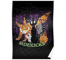 Sidekicks Poster