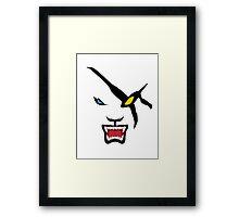 Rengar - The Pridestalker  Framed Print