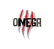 OMEGA by thescudders