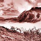 Snowdonia by Mishka Góra