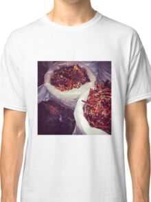 Chillies in Mexico  Classic T-Shirt