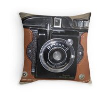 Old Friend, a Beacon, in fact. . . Throw Pillow