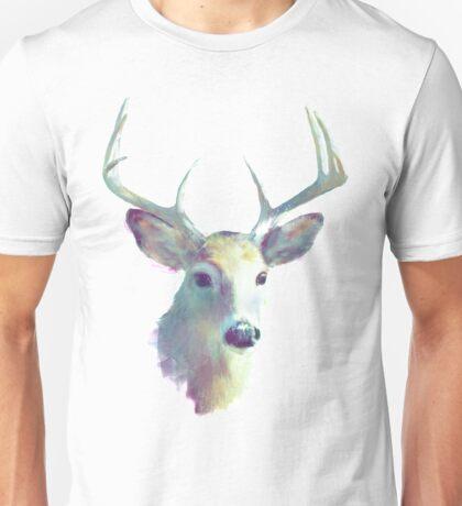 Whitetail No. 2 Unisex T-Shirt