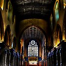 Through The Pews by A90Six