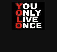 Yolo Items Unisex T-Shirt
