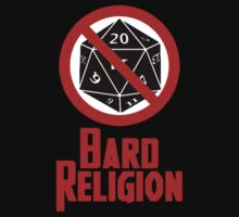 Bard Religion 2 by SuppaDagon
