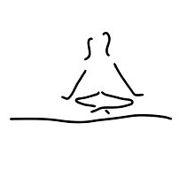 yoga joga meditation by lineamentum
