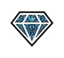 Blue Diamond by Thereal Appeal