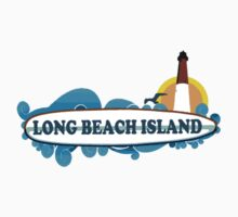 LBI - Long Beach Island NJ. by America Roadside.