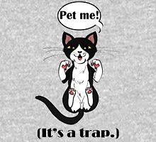 Trap Cat (Tuxedo Cat) Hoodie
